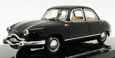 Vitesse 1/43 Scale 23592 - 1954 Panhard Dyna Z1 Luxe Special - Black