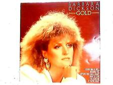 Oro Lp (Barbara Dickson - 1985) One 1312 (ID:15253)