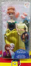 Bambola Frozen Anna 30 cm