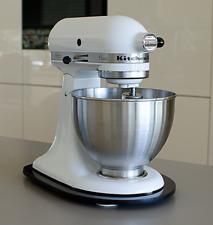 Multigleiter®│Granit Nero Assoluto │Gleitbrett für KitchenAid Artisan & Classic