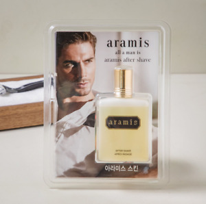 Aramis After Shave Balm 200ml New Skin Men Moisturizing Antiaging Beauty Health