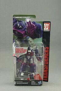 Transformers - Combiner Wars - Legends - Shockwave
