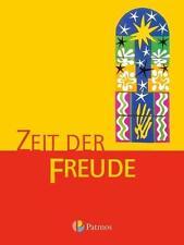 Zeit der Freude 5/6, Religion, Sekundarstufe I von Werner Trutwin (2000,...