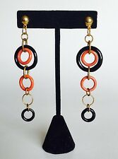 Antica Murrina Benny--Handmade Murano Glass Earrings