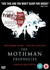 The Mothman Prophecies [DVD][Region 2]