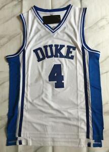 Duke #4 J.J. Redick Jersey