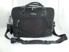 TUMI USED GEORGETOWN PROSPECT NYLON LAPTOP/TRAVEL BAG//BRIEFCASE/BUSINESS 73226D