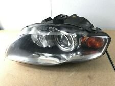 Audi A4 B7 8E Xenon scheinwerfer links headlight kurvenlicht RS4 S4 AL left
