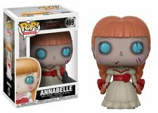 Funko POP! Annabelle - Horror Movie Stylized Vinyl Figurine 469 NEW