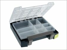 Raaco - Boxxser 55 4x4 Pro Organiser Case 9 Inserts