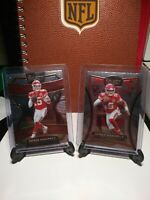 Patrick Mahomes II (6 card lot) Select Concourse Level And Premier Level