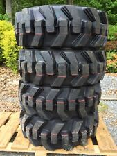 10-16.5 Carlisle Ultra Guard Skid Steer Tires/wheels/rims for New Holland10X16.5