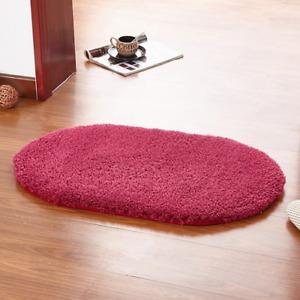 Water Absorption Bath Mats Floor Rug Carpets Non-slip Mats Memory Foam Rug Mats