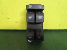 AUDI A3 MK2  DRIVER SIDE FRONT WINDOW CONTROL SWITCH 4F0959851