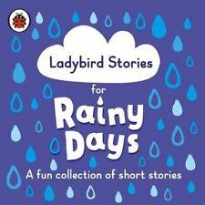 Ladybird Stories for Rainy Days by Ladybird 9780241418994 | Brand New
