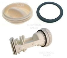 ELECTROLUX AEG ZANUSSI WASHING MACHINE DRAIN PUMP FILTER 50290260004 GENUINE
