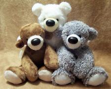 "Sassy Bears SNUGGLER BEAR 14"" sewing pattern"