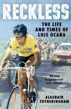 Reckless: The Life and Times of Luis Ocana, 1408846020, New Book