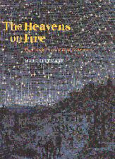 The Heavens on Fire: The Great Leonid Meteor Storms by Littmann, Mark