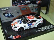 ASTON MARTIN VANTAGE V8 GT4 N°60 24 H Nurburgring 2010  1:43