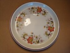 MIDWINTER TEMPO / STONEHENGE VINTAGE DINNER PLATE