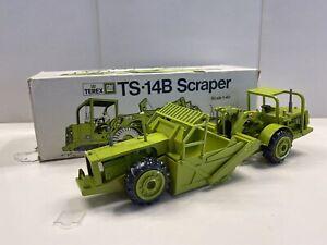 GM Terex TS 14-B Scraper 1:40 Scale Model