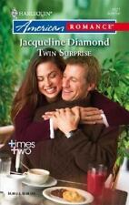 Twin Surprise by Jacqueline Diamond (2007, Paperback)