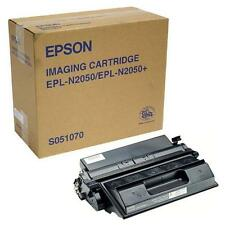 TONER NUOVO ORIGINALE EPSON S051070 IMAGING CARTRIDGE per EPL-N2050/EPL-N2050+