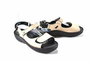 Wolky  Damen Sandale Sandalette  EUR 40 Nr. 21-SZ 6607