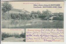 Ansichtskarten aus Ungarn mit dem Thema Burg & Schloss
