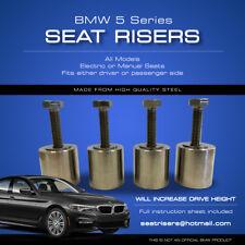BMW Série 5 Siège De Contremarches-Tous les modèles-s' adapte Conducteur ou Passager Seat