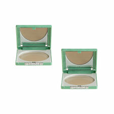 1pc Clinique Stay-matte Sheer Pressed Powder Face Color 101 Invisible Matte