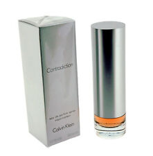 CK CONTRADICTION DONNA EDP SPRAY VAPO - 100 ml