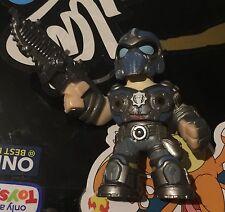 Funko Mystery Minis Gears of War Grub Killer CLAYTON CARMINE 1/12 New