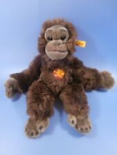 Original STEIFF Affe / Gorilla-Baby *Hango* (062087) KSF