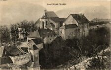 CPA  Fort-Pierre-Chatel   (247152)