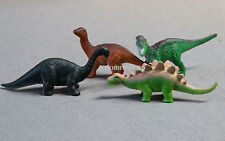 LIONEL JUNCTION DINOSAURS 4 O GAUGE FIGURES dino babies toy train 6-81031 F NEW