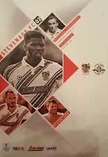 STEVENAGE v LUTON TOWN 2016/17