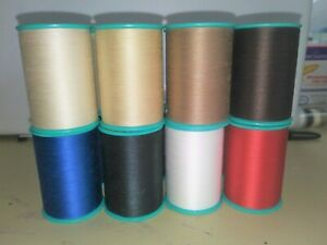Coats & Clark Machine Quilting & Crafts Cotton Thread~450 yd~Lot of 2~You Choose