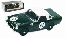 Spark S4764 Talbot Sunbeam Alpine #52 Le Mans 1963 - Lewis/Ballisat 1/43 Scale