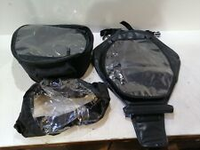 TRIUMPH 675 DAYTONA 06-11 TANK BAG & COVER