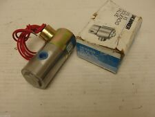 New box opened Skinner valve R2LX41, please see details