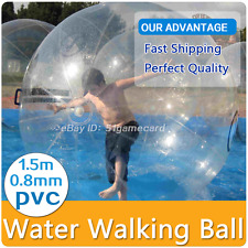 1.5M(4.9ft) Diameter Inflatable Water Walking Ball Zorb Ball PVC Ball for kids