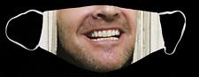 The Shining Jack Nicholson Here's Johnny Custom Face Mask
