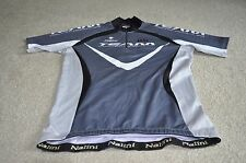 NALINI TEAM PROTECTIONALINI CYCLING JERSEY MEN SIZE L