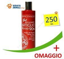 Officinalis (+PO) ARTIGLIO ROSSO 90% Gel RISCALDANTE → 250 ml / ART del diavolo