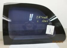 1996 97 98 99 00 Dodge Caravan Driver Side Rear Quarter Panel Glass Genuine OEM
