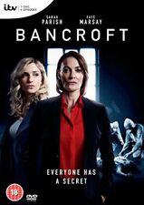 Bancroft DVD Region 2 PAL (not Us)