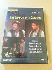 The Shadow Of A Gunman DVD Broadway Theater Archive Kultur Sealed New OOP
