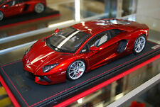 1/18 MR Lamborghini Aventador - Custom One Off - UNIQUE